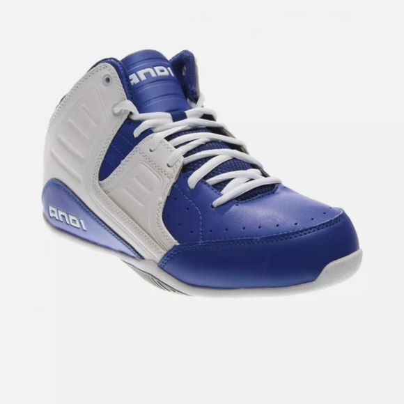 AND1 Rocket 4.0 Mid Casual Men's Shoes Sneakers